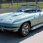 1966 Sting Ray 427