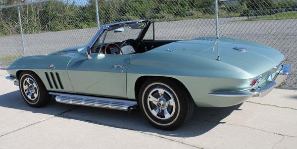 1966-Corvette-rear-view
