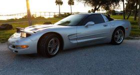 2001 Corvette C5